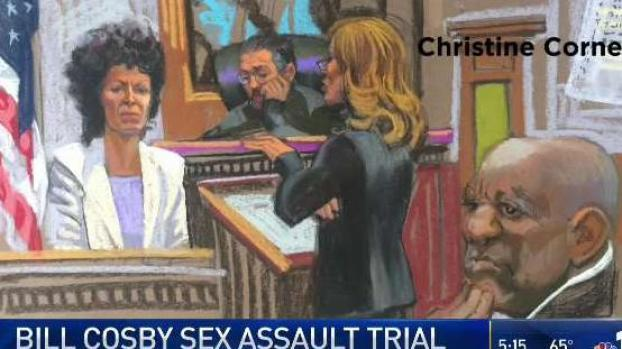 [PHI] Legal Expert Speaks on Latest Developments in Cosby Trial