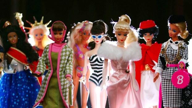 [NATL] Happy Birthday, Barbie!