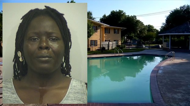 Mother Charged After 3 Children Drown at Irving Pool