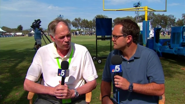 Cowboys Chat: Rick Gosselin