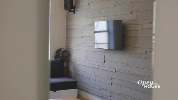 Entrepreneur Graham Hill's SoHo Apartment is a Model for Smart Urban Living