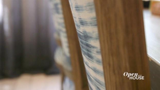 An Interior Designer's Colorful NoHo Loft