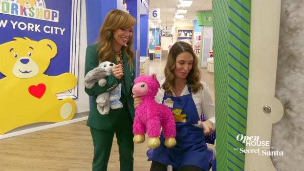 Personalizing the Perfect Children's Gift at Build-A-Bear