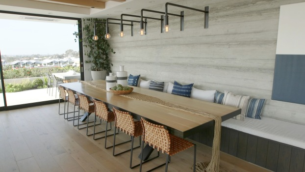 California Chic Living in Newport Beach