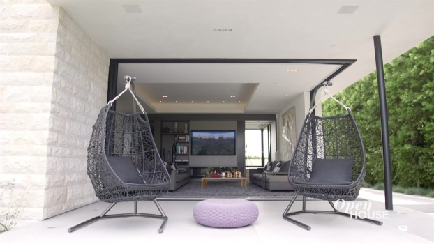 Touring A Sleek Los Angeles Oasis with Million Dollar Listing's Altman Brothers