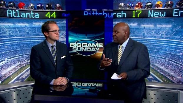 Newy, Pat Talk Cowboys' Draft Strategy
