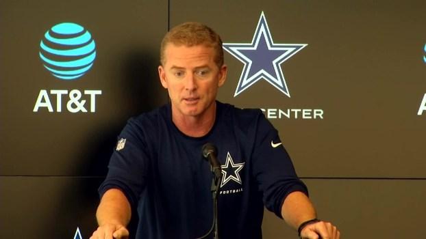 Possible Cowboys QB Controversy in the Future?