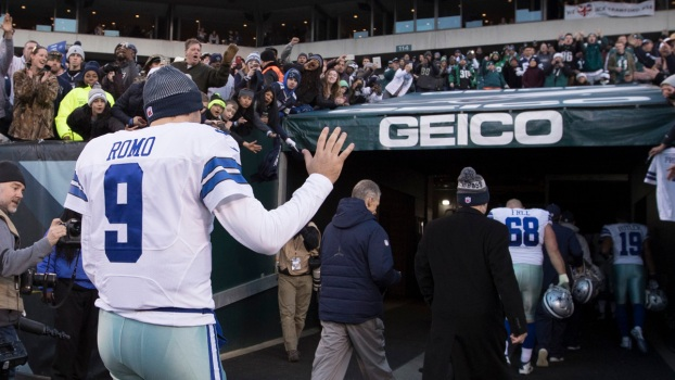 Doney: Where Will Romo Play in 2017?