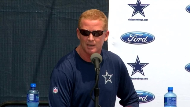 Cowboys Continue On Without Suspended Players