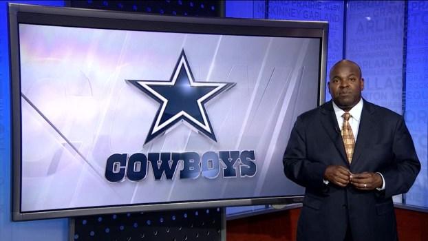 Newy Predicts Cowboys-Bengals Winner