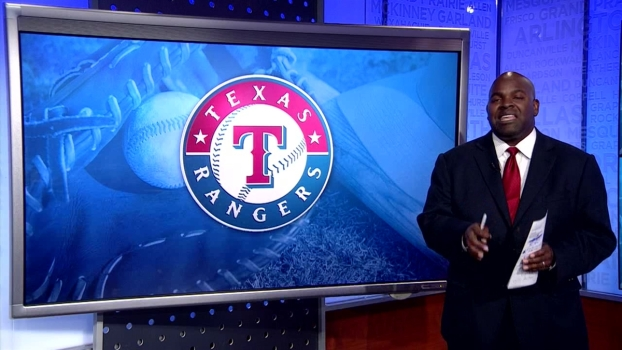 Rangers Lack of One Thing Led to ALDS Loss