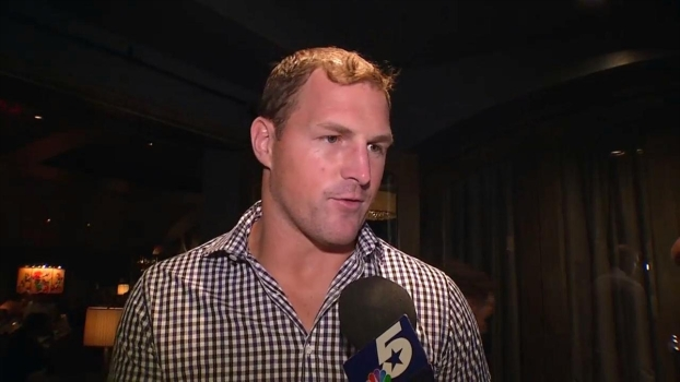 Jason Witten Talks About Expectations For The Cowboys This Season