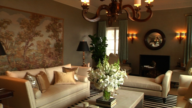 Inside the Lake Forest Designer Showhouse