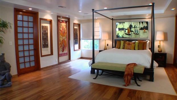 Transform a Bedroom Into a Sanctuary
