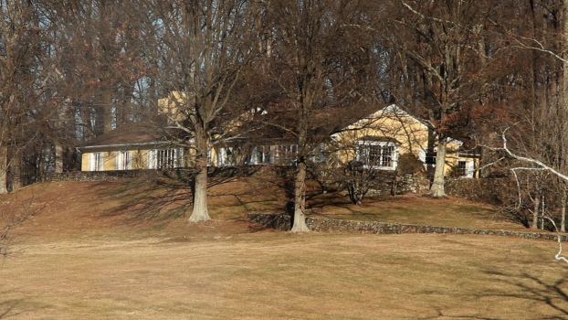 Inside JFK's Former Country Retreat