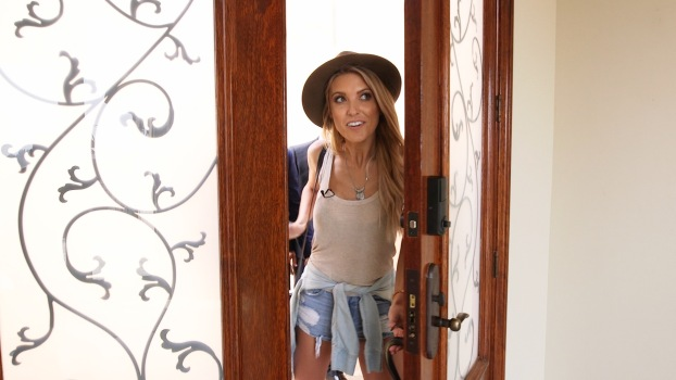 The Hunt with Audrina Patridge, Part 1