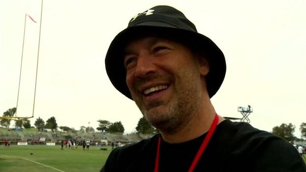 Cowboys QOD: Team Leader in Interceptions?