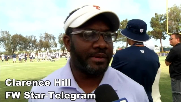 Cowboys QOD: Will the Team Continue Coming to California for Camp?