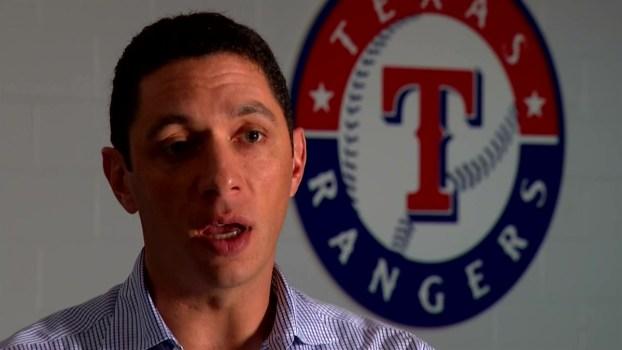 Trade Talk with Rangers GM Jon Daniels