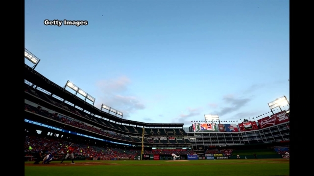 Nine Remaining Rangers-Astros Games Could Determine West
