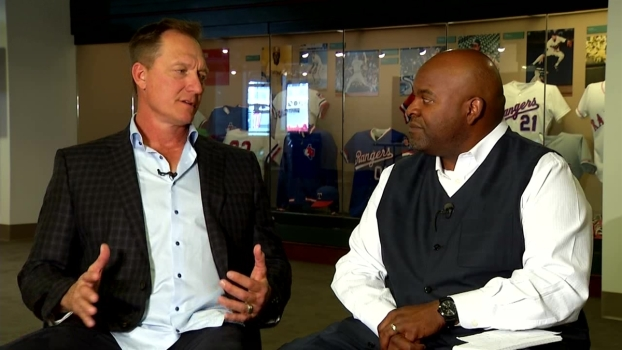 One on One with Jeff Banister: Part 2