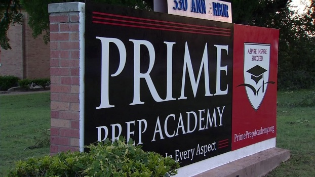 Haag on Prime Prep Academy's Shutdown Appeal