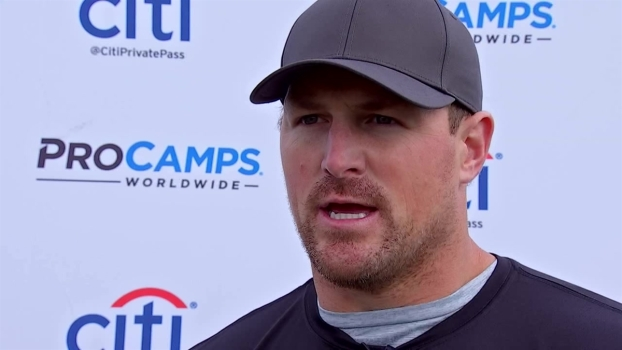 Witten Impressed with 'Swag' of Cowboys Young Players