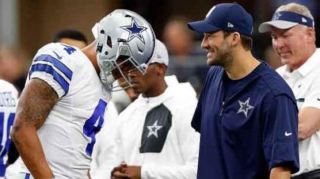 Newy, Drew Discuss Dak-Romo Debate
