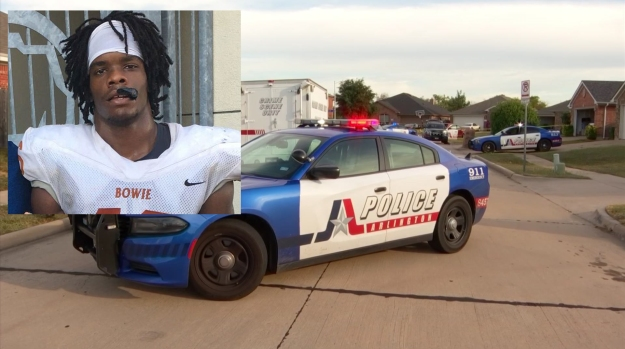 APD Gives Update on Teen Shot and Killed