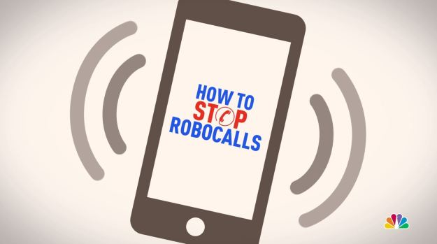 Tips on How to Stop Robocalls