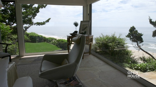 Designer Tour: The Montauk Sanctuary of Vicente Wolf