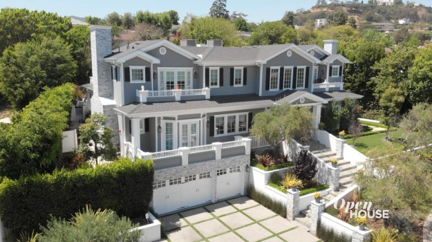 Designer Living: Perfect Design in the Palisades