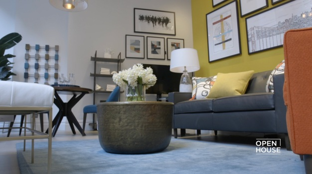 Designer Living: Fashion Forward Furnishings With Ethan Allen