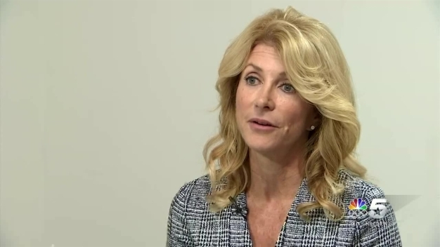Lone Star Politics: Wendy Davis