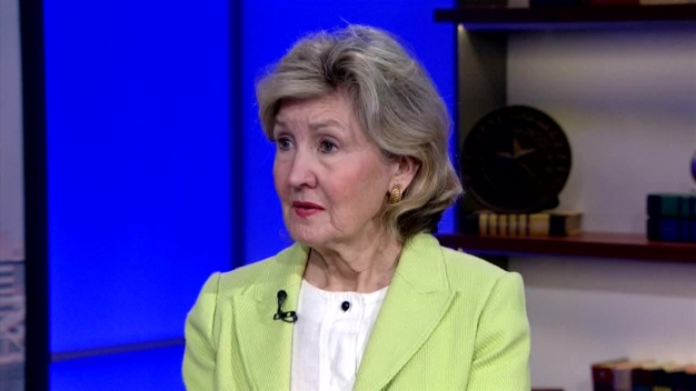 Kay Bailey Hutchison Responds to Germany Attack