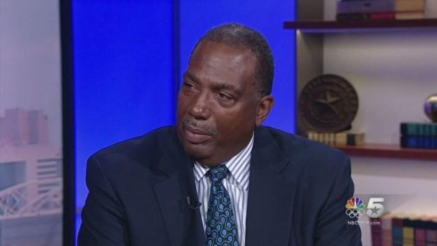 Lone Star Politics: State Sen. Royce West on Democrats