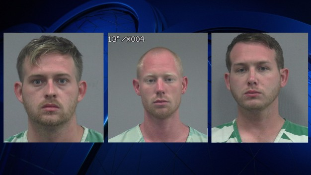 3 Arrested After Shooting Following White Nationalist Speech