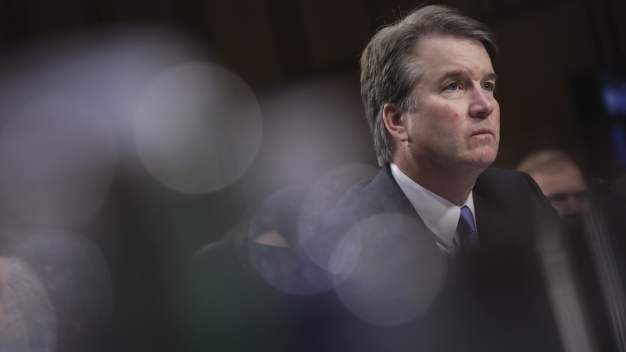 Kavanaugh Accuser May Testify With Right Conditions