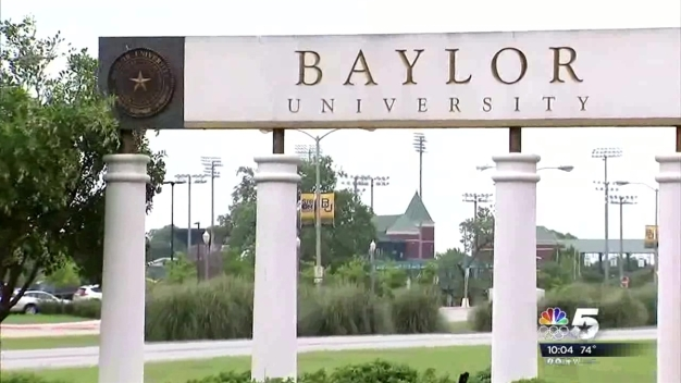 Baylor Looks To Rebuild After Report On Sexual Assaults