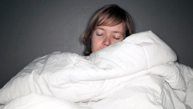 Get Sleep, Lose Weight
