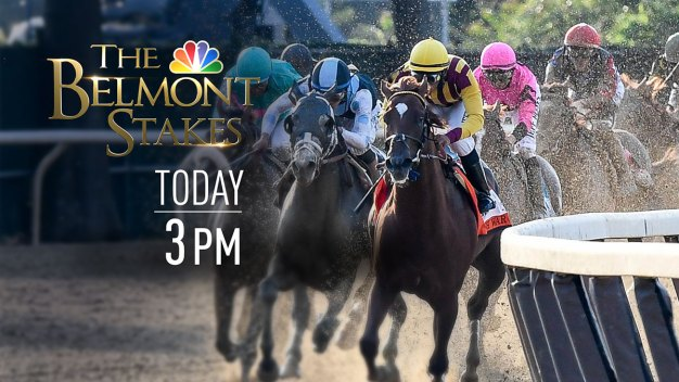 2019 Belmont Stakes: How to Watch Live