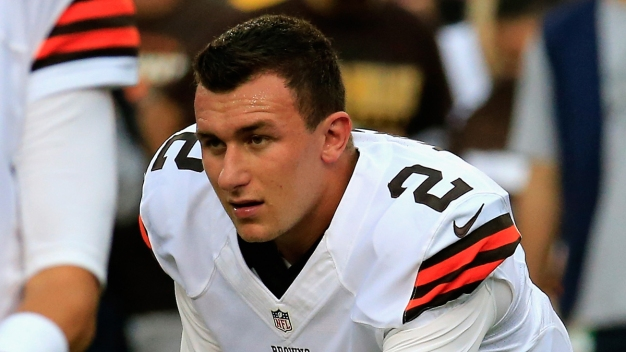 Police Will Not File Charges Against Manziel