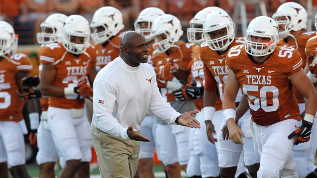 TX Announces Loyalty Points System for Football Tickets