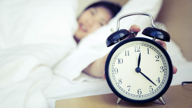 Time Change Could Affect Your Health
