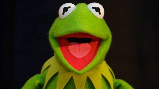 New Frog Species Resembles Kermit the Frog