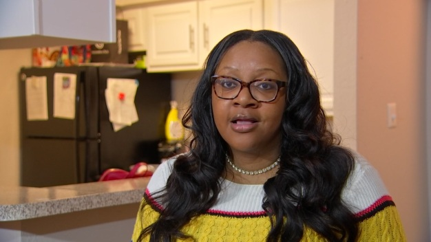 NBC 5 Responds Helps Addison Woman Recover Paycheck