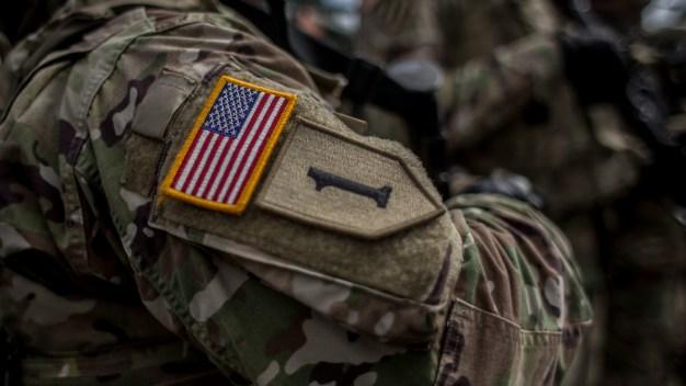 Soldier's Death Last Week is 11th at Fort Hood Since Nov.