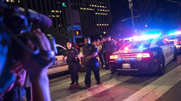 Dallas Police Ambush Shooting Investigation Finished