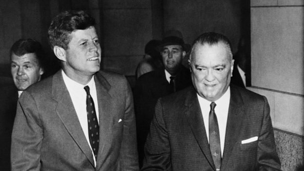 13,200 More Kennedy Assassination Records Released