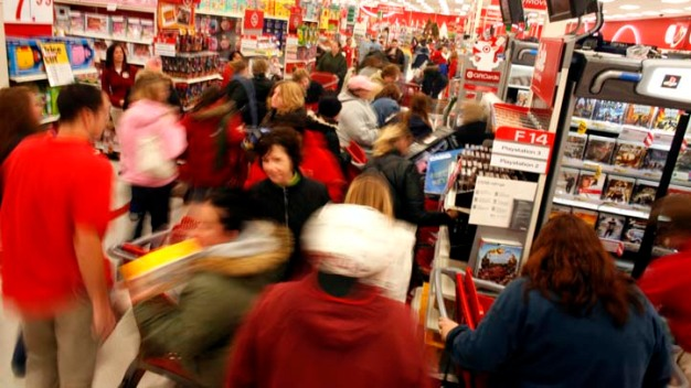 Here's When Your Black Friday Begins
